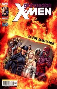 Incredibili X-Men (1994) #275