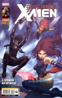 Incredibili X-Men (1994) #276