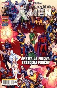 Incredibili X-Men (1994) #278