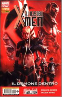 Incredibili X-Men (1994) #281