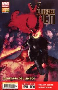 Incredibili X-Men (1994) #282