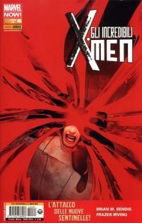 Incredibili X-Men (1994) #284
