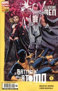 Incredibili X-Men (1994) #285