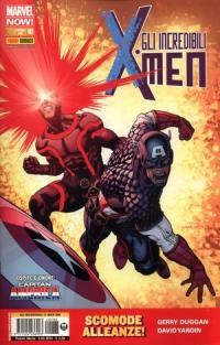 Incredibili X-Men (1994) #288