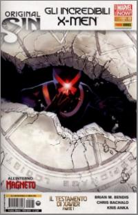 Incredibili X-Men (1994) #295