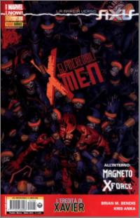 Incredibili X-Men (1994) #298