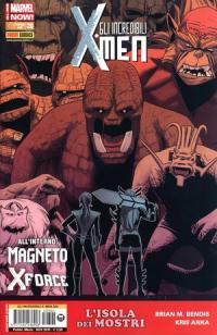 Incredibili X-Men (1994) #304