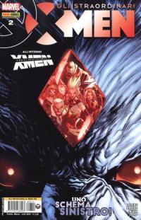 Incredibili X-Men (1994) #312