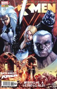 Incredibili X-Men (1994) #314
