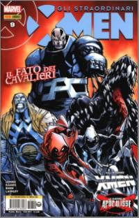 Incredibili X-Men (1994) #319