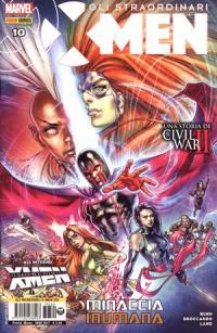 Incredibili X-Men (1994) #320