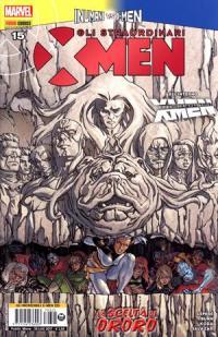 Incredibili X-Men (1994) #325