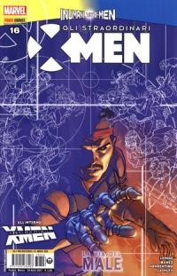 Incredibili X-Men (1994) #326