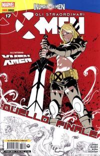 Incredibili X-Men (1994) #327