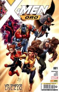 Incredibili X-Men (1994) #329