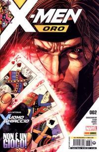 Incredibili X-Men (1994) #330