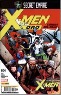 Incredibili X-Men (1994) #332