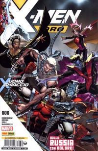 Incredibili X-Men (1994) #334