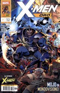Incredibili X-Men (1994) #335