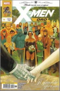 Incredibili X-Men (1994) #344
