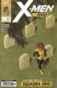 Incredibili X-Men (1994) #346