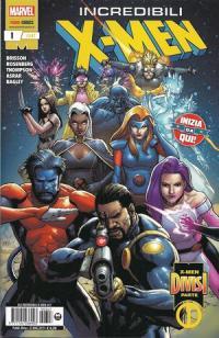 Incredibili X-Men (1994) #347