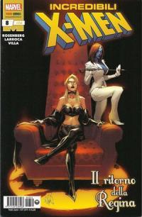 Incredibili X-Men (1994) #354