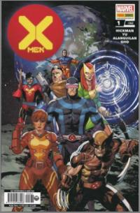 Incredibili X-Men (1994) #362