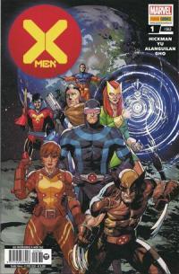 Incredibili X-Men (1994) #362