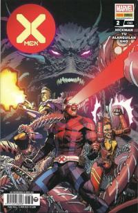 Incredibili X-Men (1994) #363