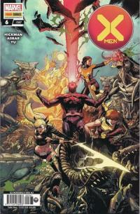 Incredibili X-Men (1994) #367