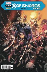 Incredibili X-Men (1994) #374