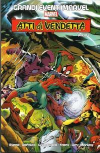Grandi Eventi Marvel (2013) #029
