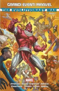 Grandi Eventi Marvel (2013) #020