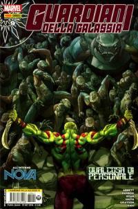 Guardiani Della Galassia (2013) #041