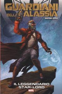 Guardiani Della Galassia Serie Oro (2017) #006