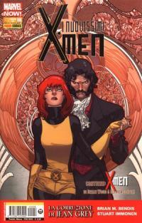 Nuovissimi X-Men (2013) #008