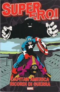 Supereroi Il Mito (2013) #023