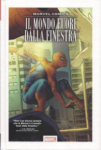 Marvel Comics: Il Mondo Fuori Dalla Finestra (2020) #001
