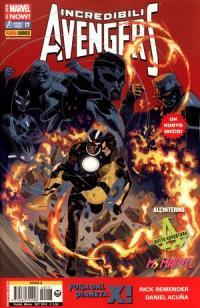 Incredibili Avengers (2013) #017