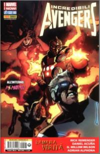 Incredibili Avengers (2013) #027