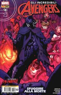 Incredibili Avengers (2013) #034