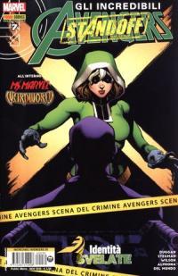 Incredibili Avengers (2013) #039