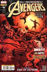 Incredibili Avengers (2013) #041