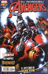 Incredibili Avengers (2013) #042