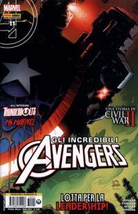 Incredibili Avengers (2013) #043
