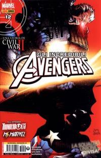 Incredibili Avengers (2013) #044