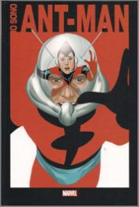 Io Sono Ant-Man (2015) #001