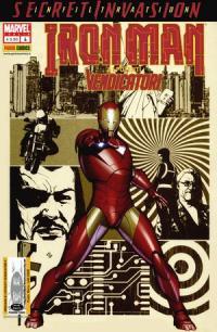 Iron Man & I Potenti Vendicatori (2008) #004