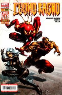 Uomo Ragno (1994) #454